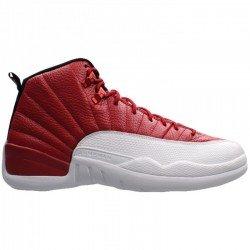 """에어조던12 리트로 짐레드 GS Air Jordan 12 """"Gym Red"""" 153265-600"""