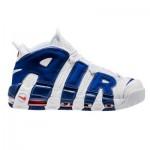 에어모어업템포 닉스  Air More Uptempo Knicks 921948-101